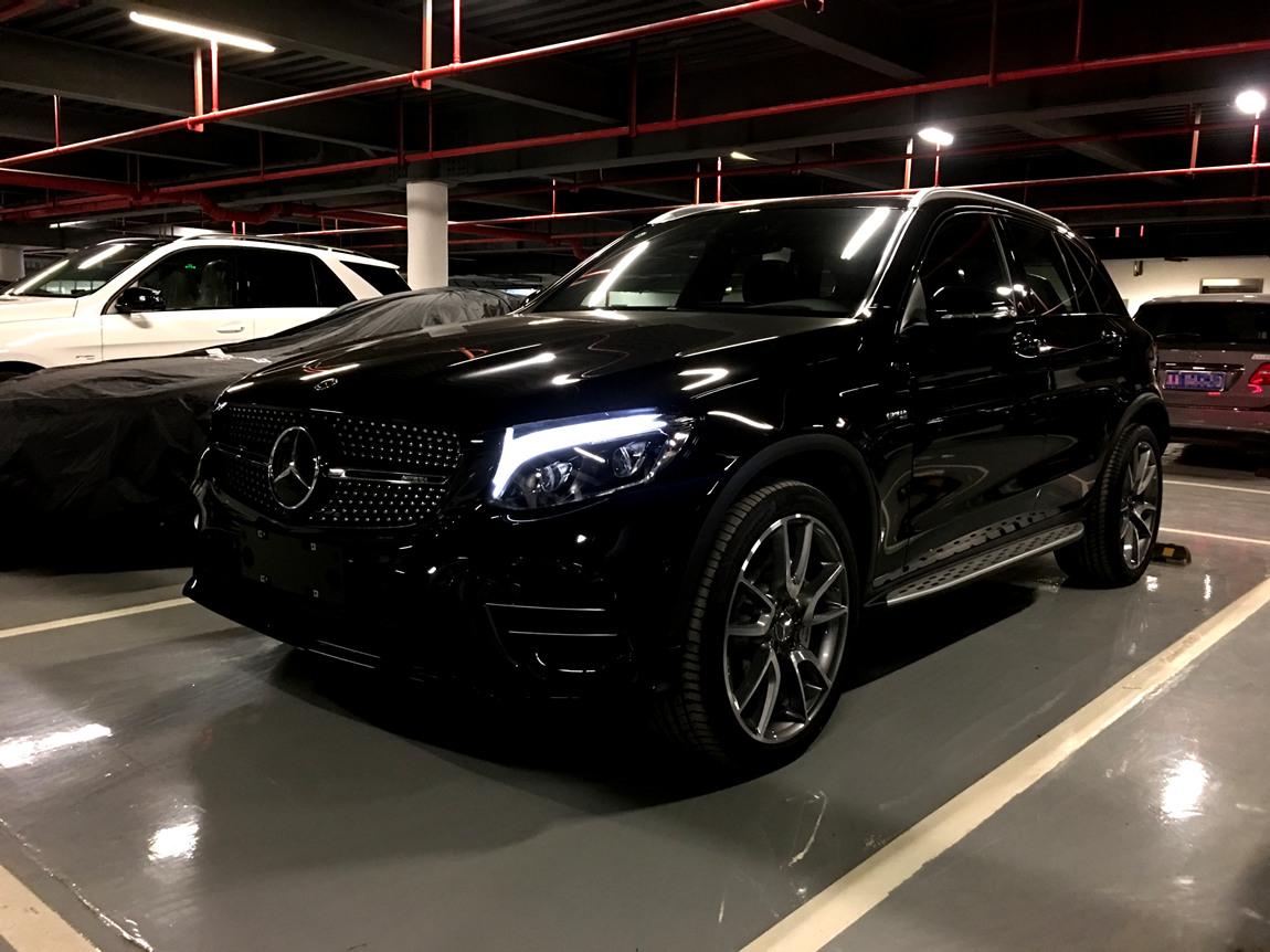 奔驰amgglc434matic黑外/黑内现车优惠8万元奥迪tt2011款2.0tfs图片